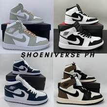 JORDAN Nike Retro 1 High Cut Sneaker Shoes For Men And Women