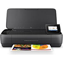 HP HP OfficeJet 250