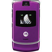 Motorola Motorola RAZR V3