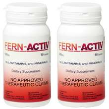 i Fern i Fern Fern Activ Supplement