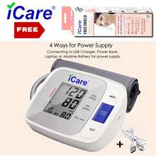 iCare iCare CK808 Blood Pressure Monitor