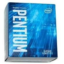 Intel Intel Pentium G4560