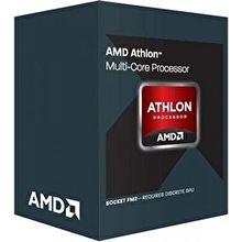 AMD AMD Athlon X4 860K