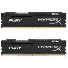 HyperX HyperX Impact DDR4 2400MHz 8GB