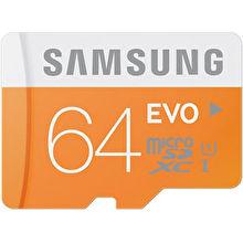 Samsung Samsung EVO MicroSD