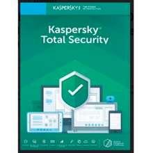 Kaspersky Kaspersky Total Security 2021