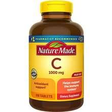 Nature Made Nature Made Vitamin C 1000mg