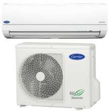 Carrier Carrier Alpha Inverter Wall Mounted Split Type Aircon