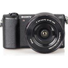 Sony Sony Alpha ILCE-5100 (A5100)