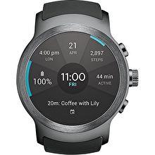 LG LG Watch Sport
