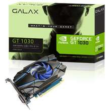 GALAX GALAX GeForce GT 1030 Graphic Card